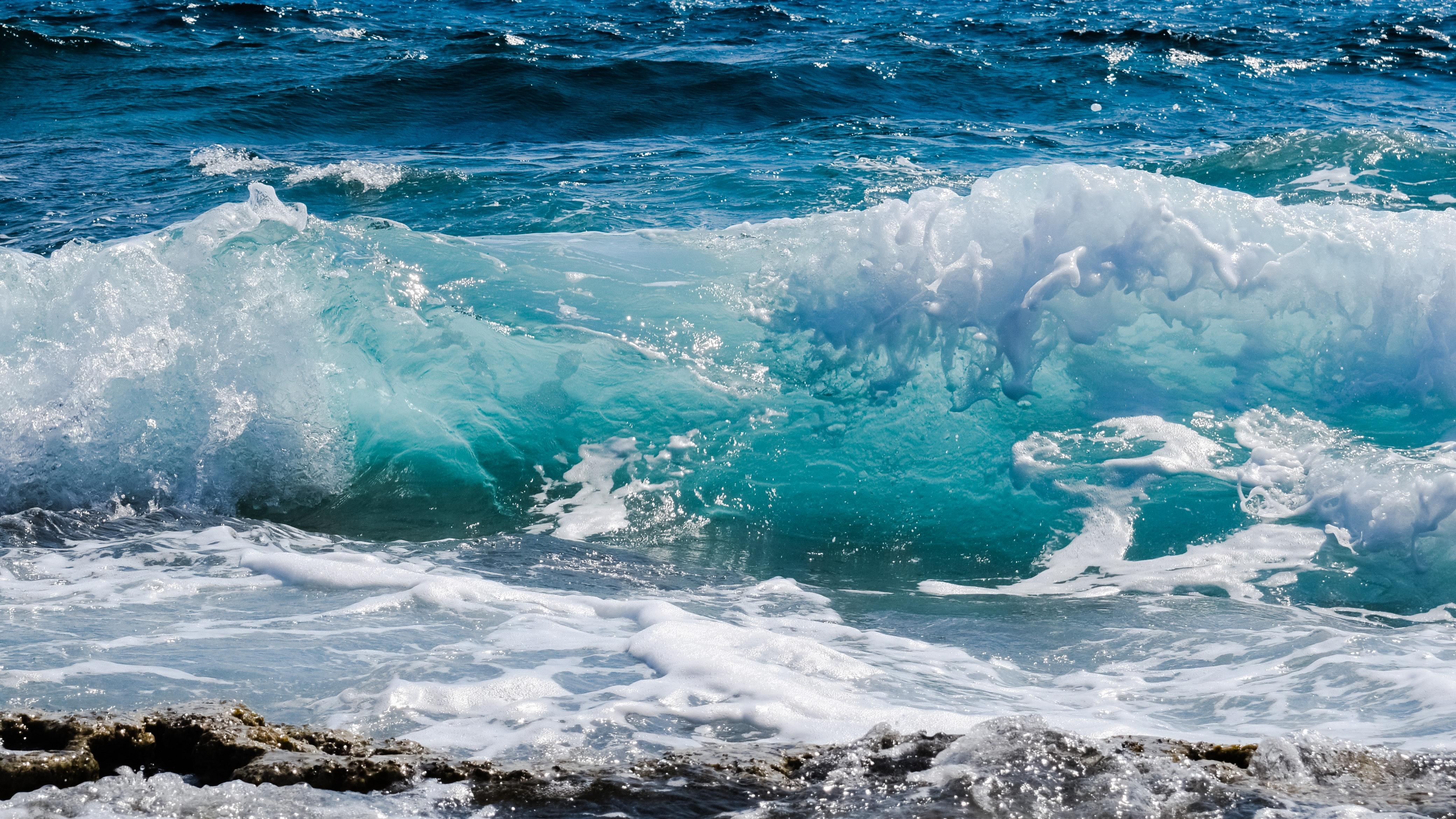 En vacaciones, no perdamos de vista el cuidado de nuestros mares y océanos.