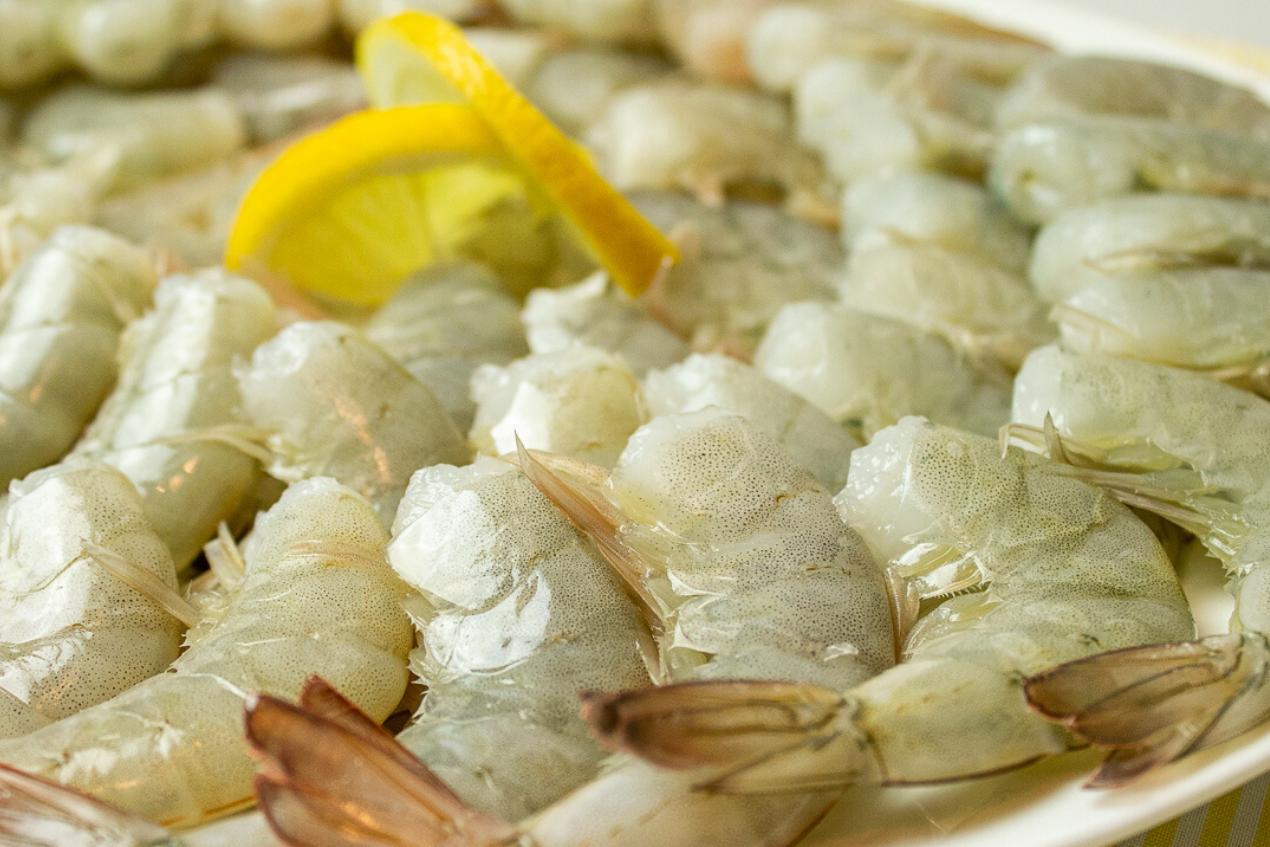 Marisco: deliciosa fuente de salud.