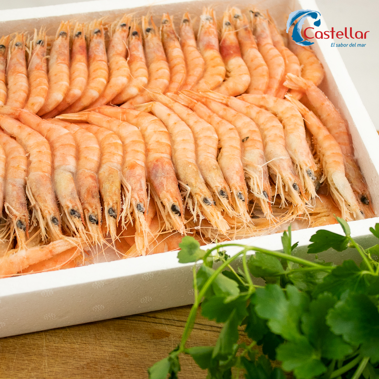 Marisco: deliciosa fuente de salud