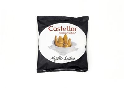 MEJILLON RELLENO CASTELLAR