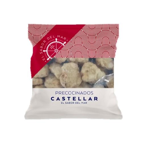 NUGGET DE POLLO CASTELLAR