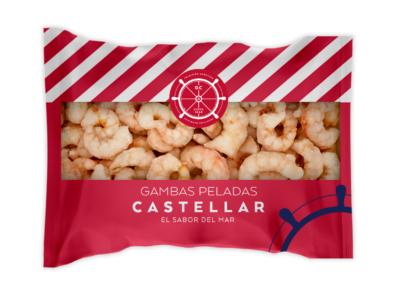 GAMBA PELADA CASTELLAR