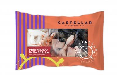 PREPARADO DE PAELLA CASTELLAR