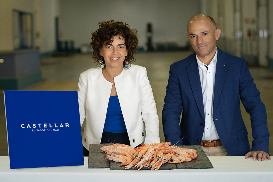MARISCOS CASTELLAR PRESENTS ITS RENEWAL OF BUSINESS AND TRADEMARK IN ITS 50TH ANNIVERSARY