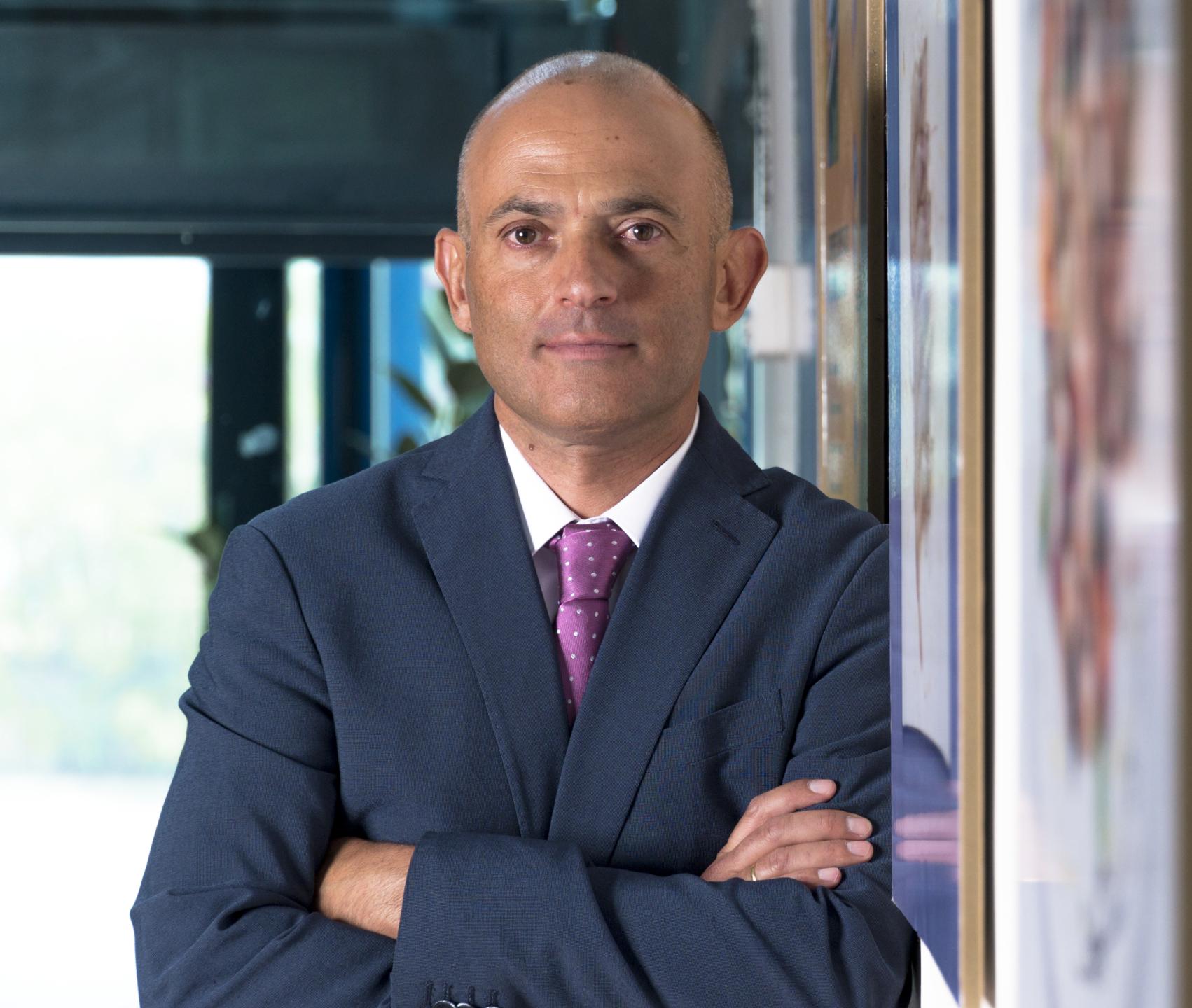 Entrevista al Director General, Francisco García Calero, por parte de la revista C84, de la Asociación de Fabricantes y Distribuidores.